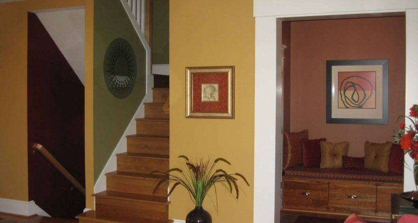 Interior Spaces Paint Color Specialist