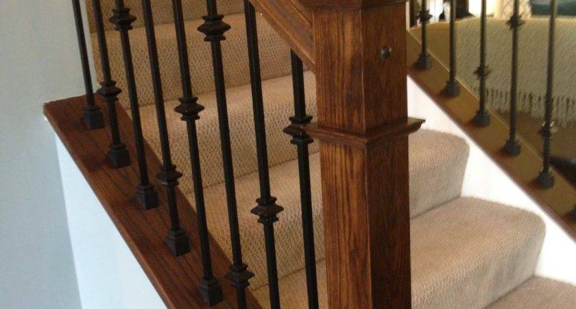 Iron Stair Railing Knuckles Google Search