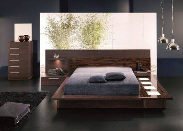Irresistible Modern Bed Designs Your Dream Bedroom
