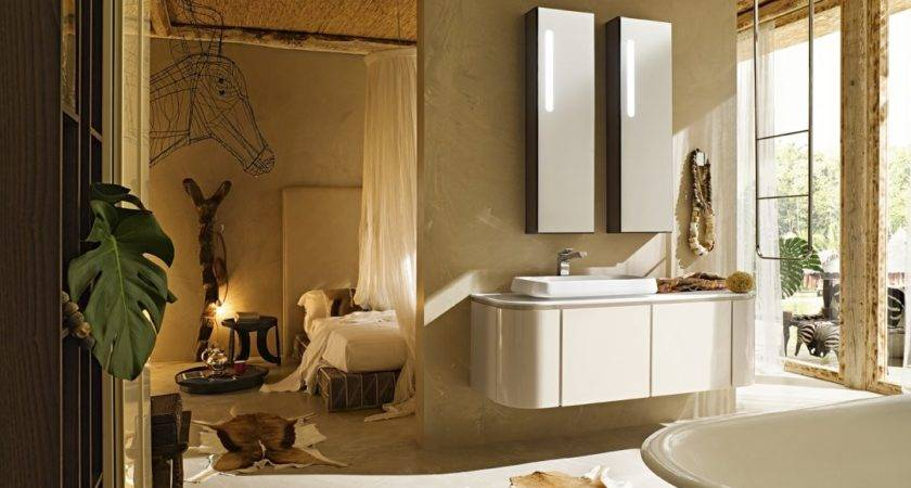 Italian Design Bathroom Furniture Home Interiores