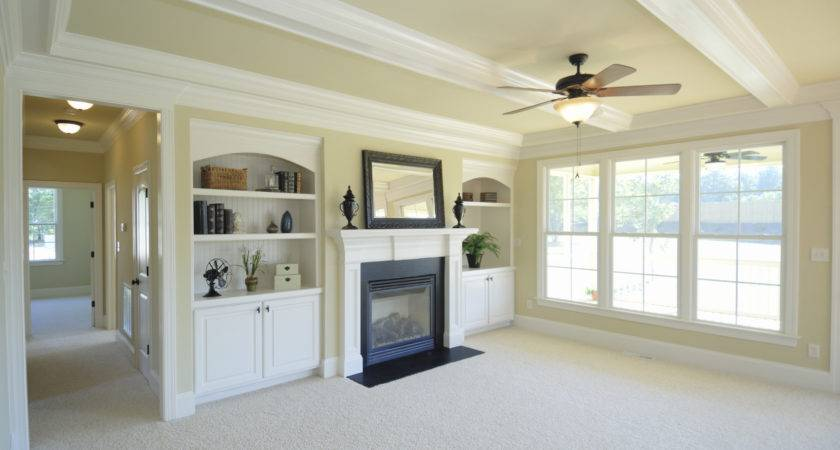 Ivory Wall Color Home Design