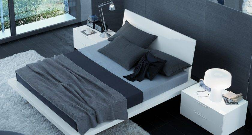 Jesse Tang Bed Contemporary Beds Furniture