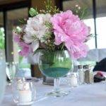 Johns Symposium Pinterest Wine Glass Centerpieces