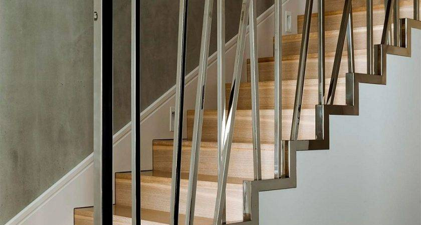 Jur Nyi Pcs Pinterest Railings Modern Staircase