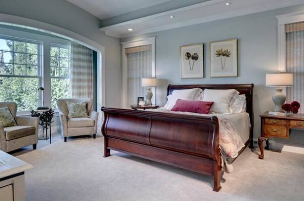 Just Very Best Thing Master Bedroom