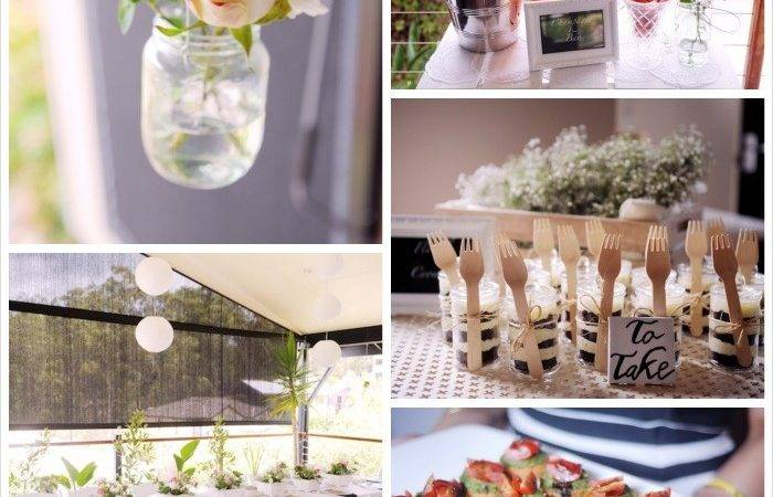 Kara Party Ideas Indoor Garden Dinner Planning