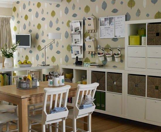 Keep Everything One Place Storage Solutions Small