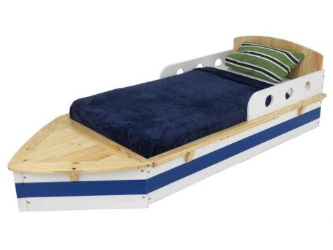Kidkraft Boat Toddler Bed Furniture