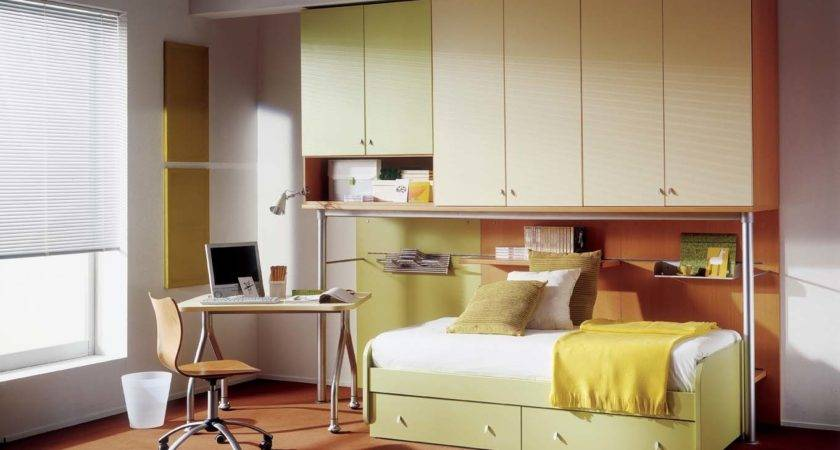 Kids Bedroom Interior Design Stylehomes