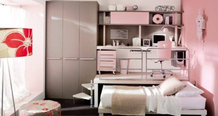Kids Bedroom Storage Ideas Some Very Smart