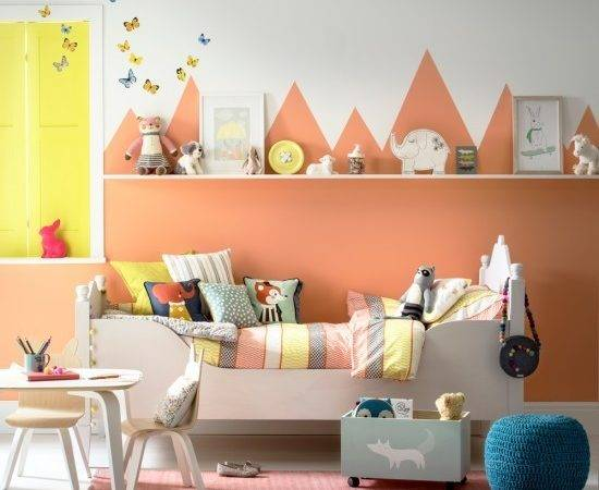 Kids Room Decor Small