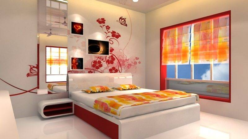 Kids Room Interior Gayatri Creations