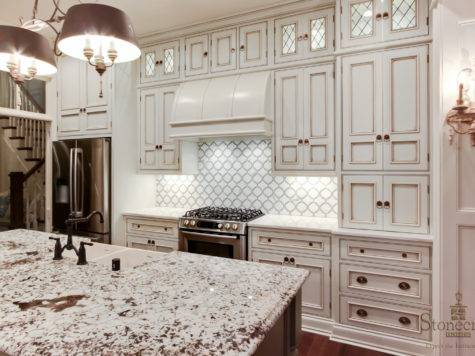 Kitchen Backsplash Ideas Non Tile Design