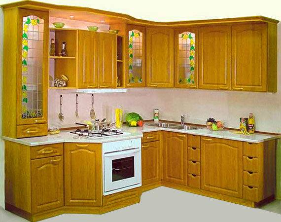 Kitchen Design Small Spaces Smart Home