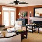 Kitchen Dining Room Combination Choosing Paint Color