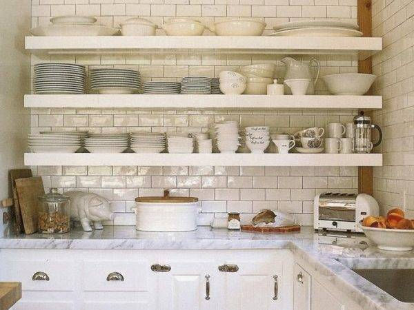 Kitchen House Trends Floating Shelves Lord