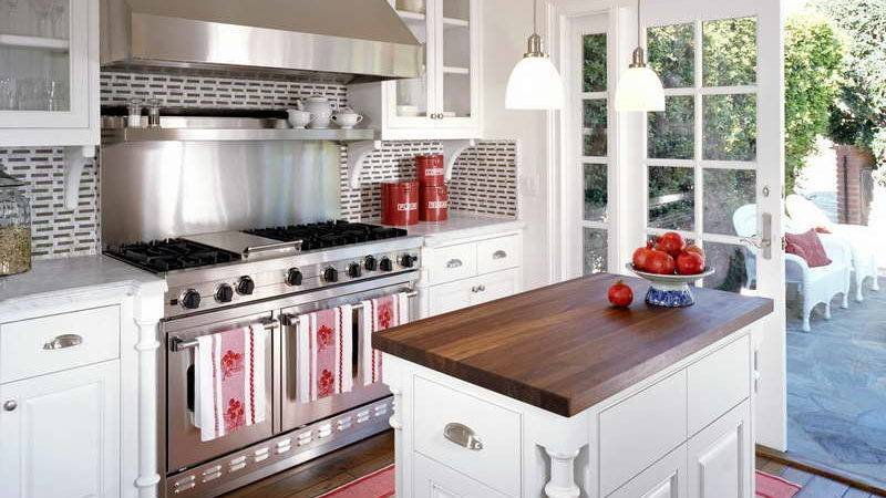 Kitchen Ideas Small Kitchens Budget Marceladick