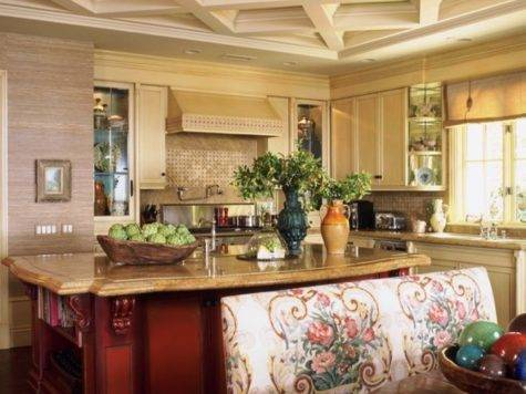 Kitchen Island Decor Ideas Design