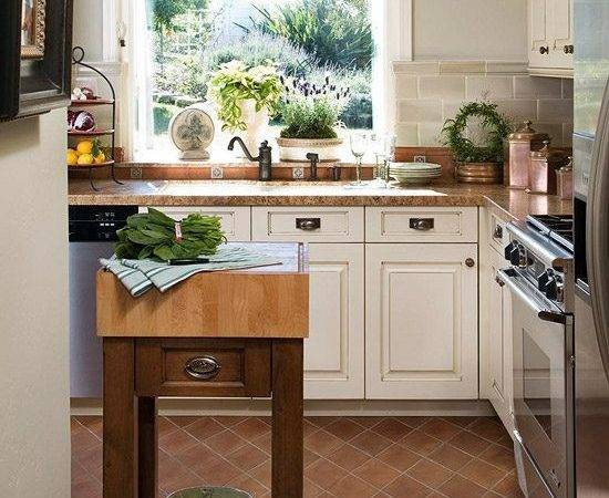 Kitchen Island Ideas Small Space Interior Design