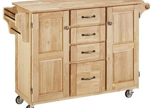 Kitchen Island Trolleys Islands