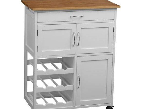 Kitchen Islands Trolleys Wayfair