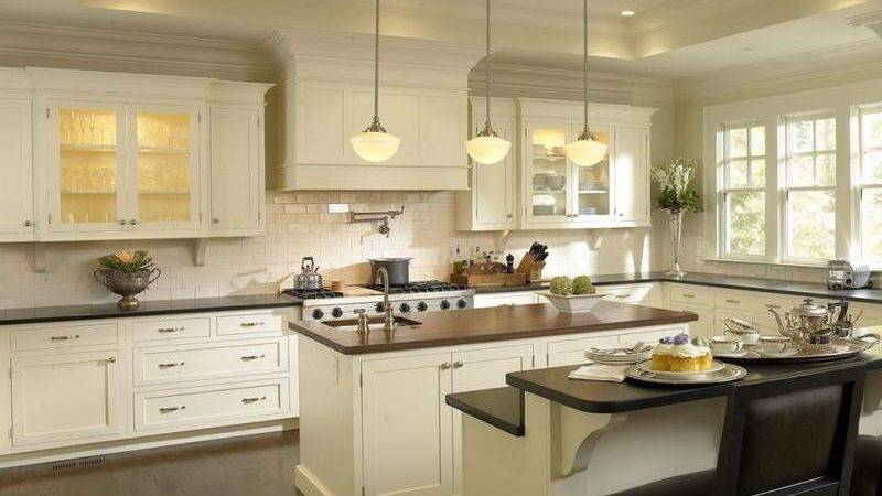 Kitchen Remodeling All Great Paint Colors