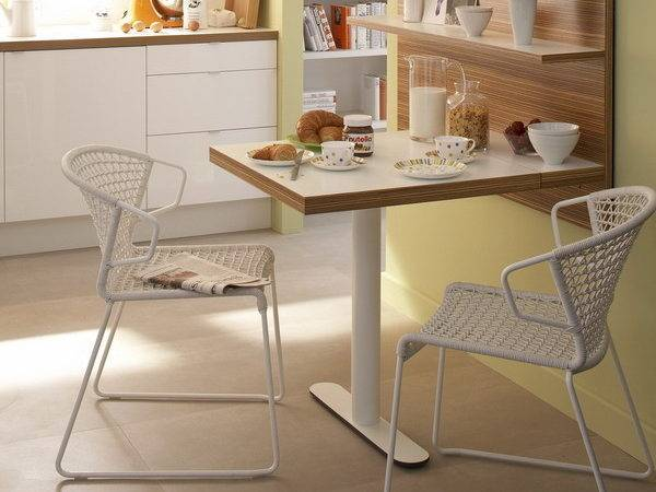 Kitchen Small Table Solutions Fit Dining