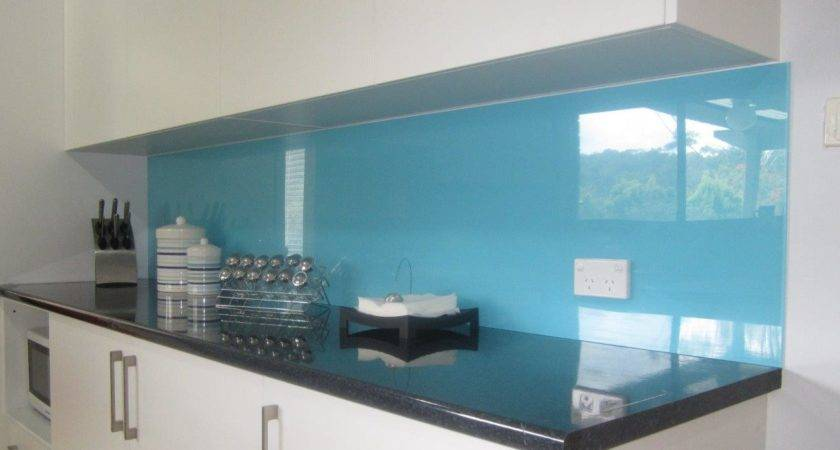 Kitchen Splashbacks Acrylic Ozzie Splash
