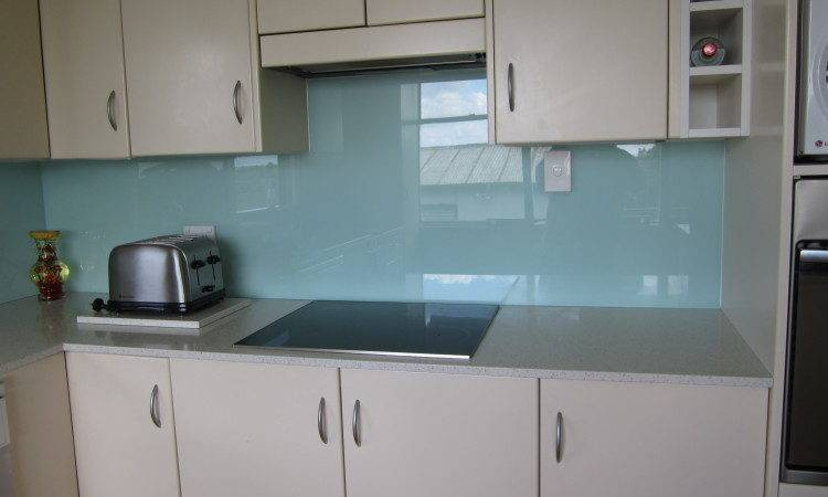Kitchen Splashbacks Glass Ozzie Splash