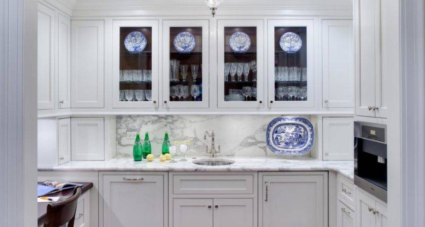 Kitchen Stained Glass Cabinet Doors Modern Design