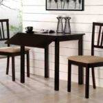 Kitchen Table Chairs Small Spaces