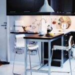 Kitchen Tables Small Spaces Home Design Ideas