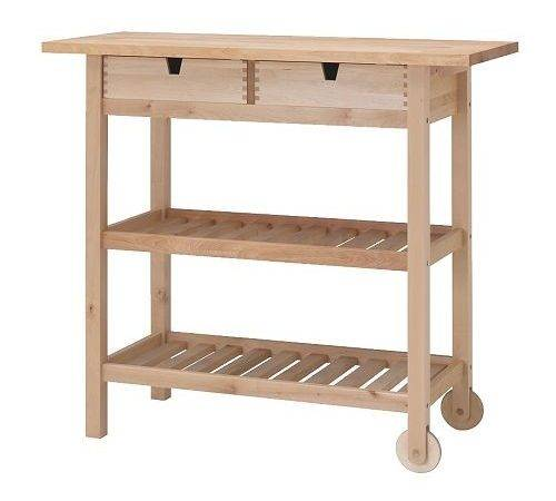 Kitchen Trolley Ikea