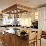 Kitchens Grasscloth