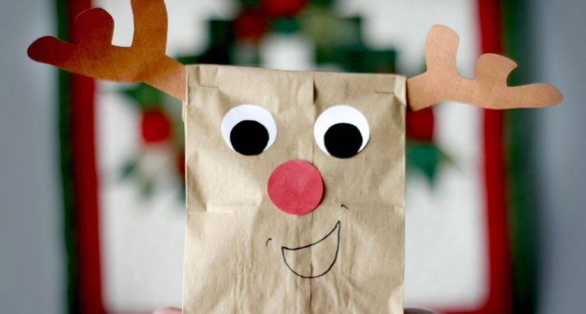 Last Minute Christmas Gifts Kids Adults Craft Buds