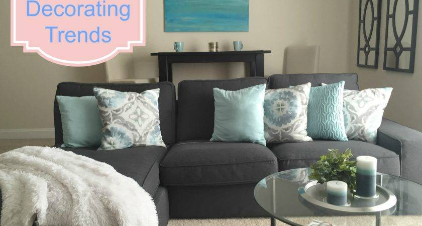 Latest Home Decor Color Cool Trends