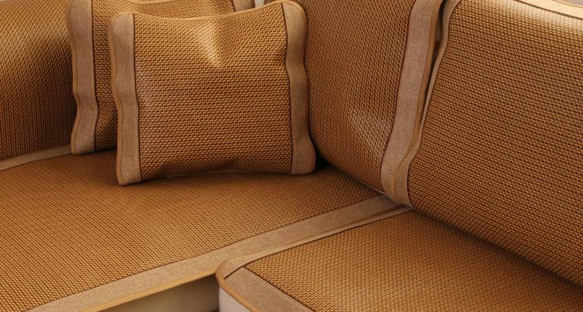 Leather Couch Cushions Slipping Home Design Ideas