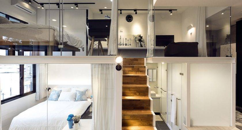 Lee Design Modern Loft Shared Two Sisters