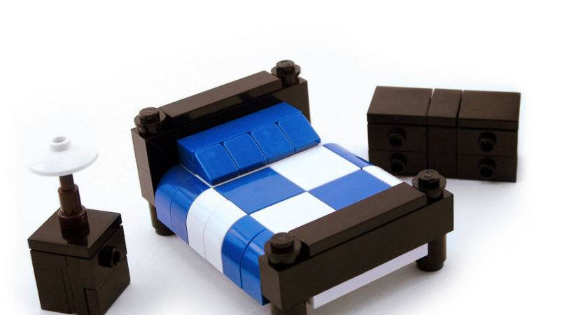 Lego Furnishings Collection Ebay
