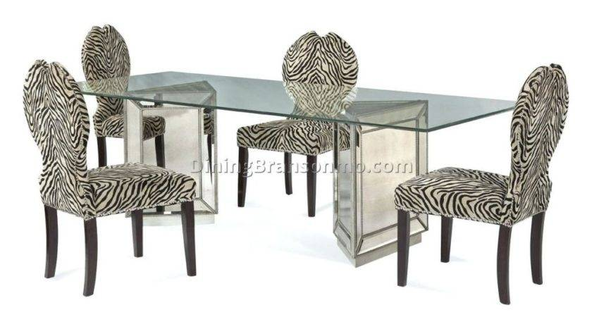 Leopard Dining Room Chairs Best Furniture