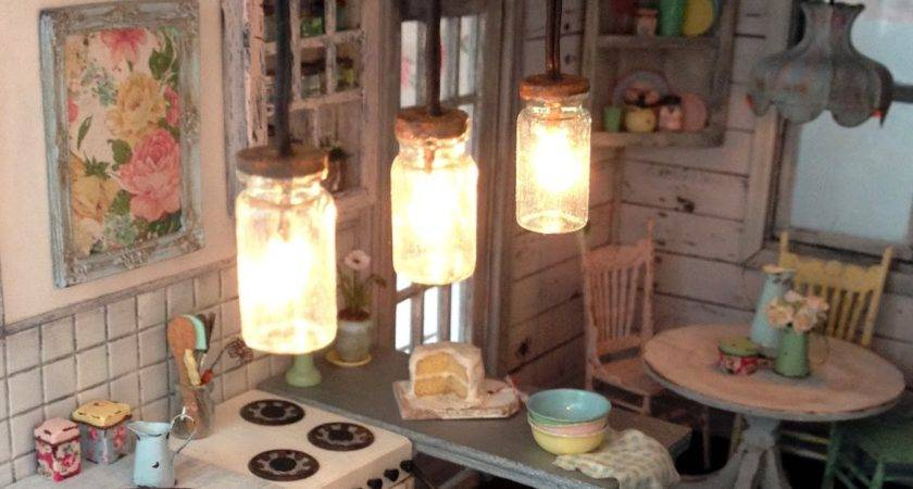 Liberty Biberty Lighting Farmhouse Kitchen