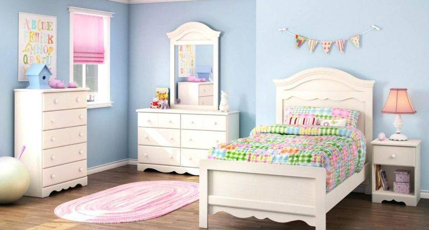 Light Blue Bedroom Furniture Colors