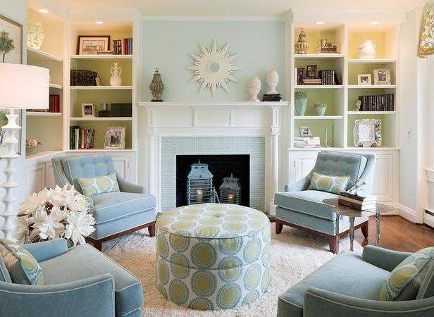 Light Blue Living Room Ideas Home Decorating