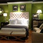 Light Green Master Bedroom Awesome Captivating