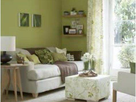 Light Green Paint Colors Living Room Pale Blue