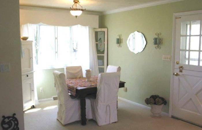 Light Green Paint Colors Living Room