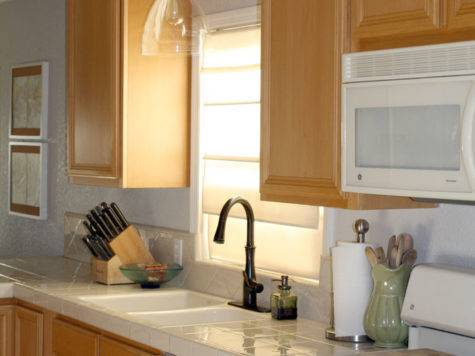 Light Over Kitchen Sink Archives Erica Paoli