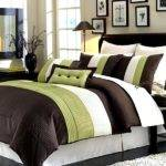 Lime Green Brown Bedroom Designs Indiepedia