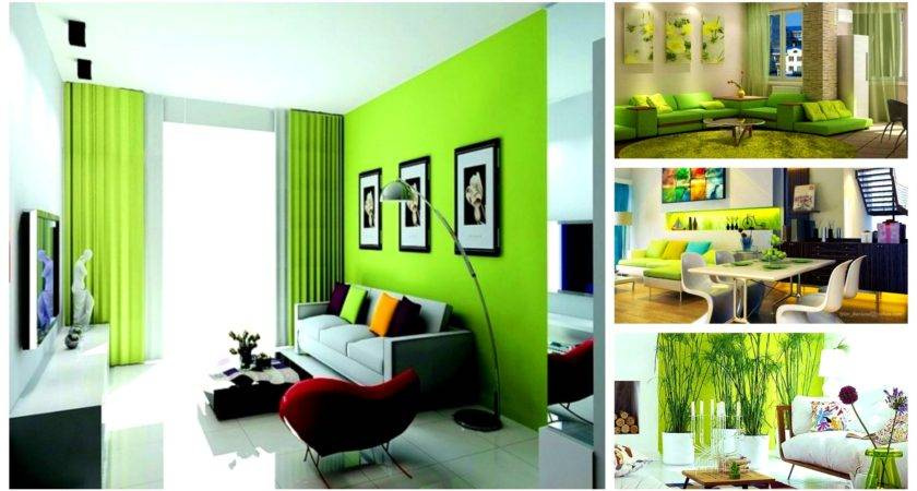 Lime Green Living Room Accessories Home Decoration Nurani