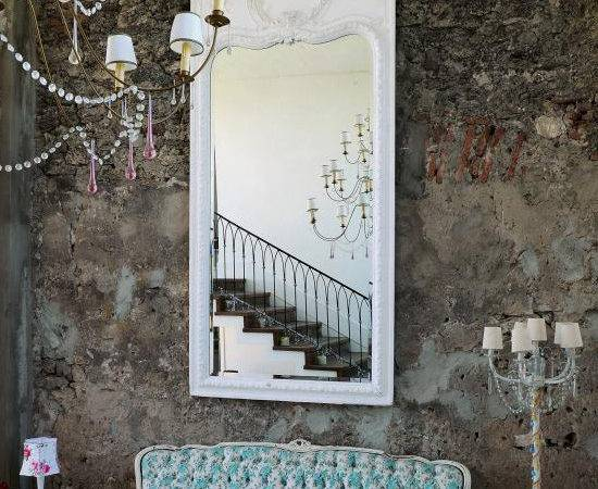 Little Bits Lovely House Tour Shabby Chic Meets